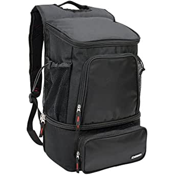 Ogio Freezer Backpack Cooler (Black): Amazon.co.uk: Clothing