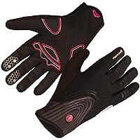 ENDURA - Windchill Gloves, Color Negro, Talla L
