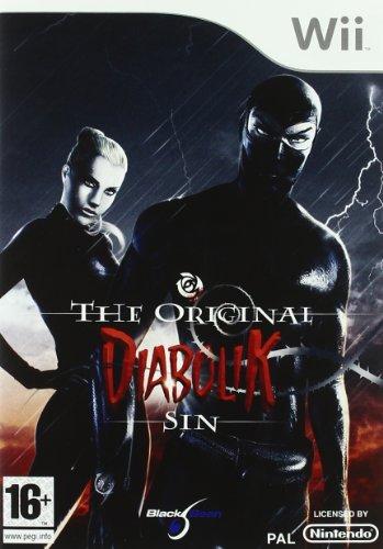 Diabolik: The Original Sin (De Video Wii Juego)