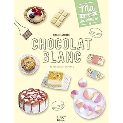 Chocolat blanc (Hors collection)