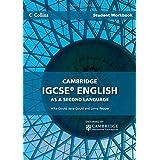 Cambridge IGCSE (TM) English as a Second Language Workbook