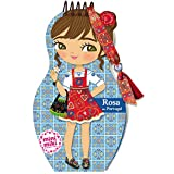 Lire le livre Minimiki Carnet créatif Rosa gratuit