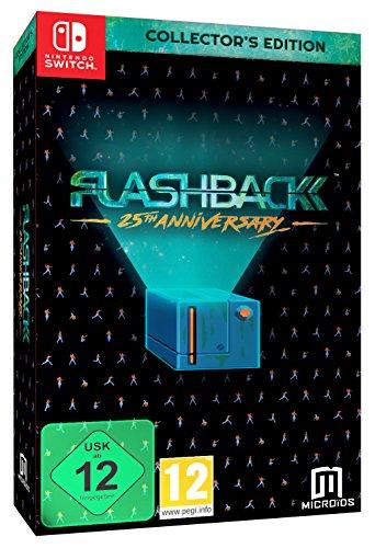 Flashback: 25 Anniversary (precio: 34,90€)