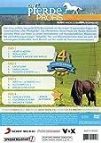 Die Pferdeprofis [4 DVDs]