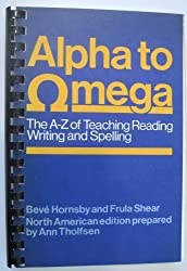 Alpha to Omega: The A-Z of Teaching Readings