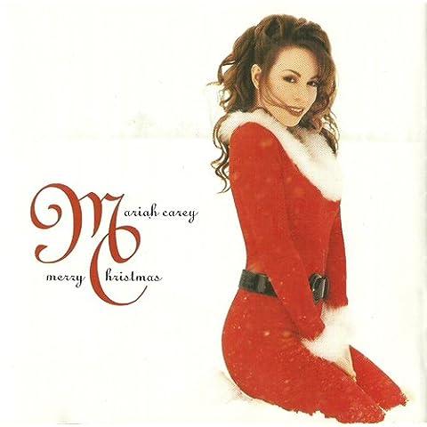 incl. Santa Claus is Coming to Town (CD Album Mariah Carey, 11 Tracks)