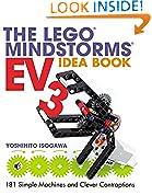 #8: The LEGO MINDSTORMS EV3 Idea Book
