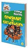 Detektivspinne Luise - Geheimnis am Gartenteich: Band 2