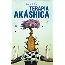 Terapia Ak??shica (Spanish Edition) by Eric Barone (2010-10-22)