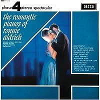 The Romantic Pianos Of Ronnie Aldrich