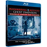 PARANORMAL ACTIVITY 5 GHOST DIMENSION