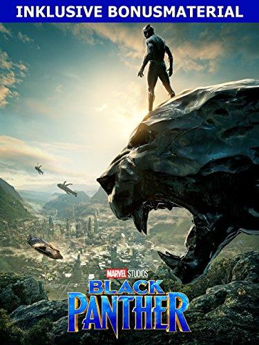 Black Panther (inkl. Bonusmaterial)  [dt./OV]