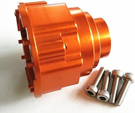 Aluminum Front Or Or Or Center Differential Carrier Orange for UDR 1/7 RC TRAXXASS Unlimited Desert Racer 8581 | En Ligne  1d1bc9