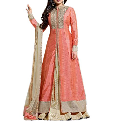 Diwali Special New Collection Gorgeous Looking Beautiful Dress for womens and Girls...