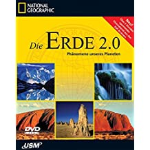 Die Erde 2.0 - National Geographic (DVD-ROM)