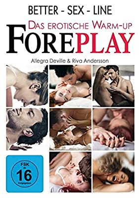 Foreplay, 1 DVD