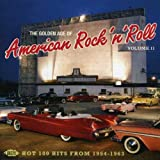 The Golden Age Of American Rock 'N' Roll Volume 11