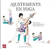 Ajustements en Yoga