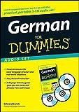 German For Dummies® Audio Set