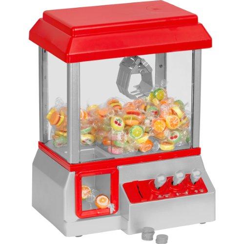 Candy Grabber, rot - 8