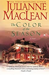 The Color of the Season (The Color of Heaven) by Julianne MacLean (2014-11-11)