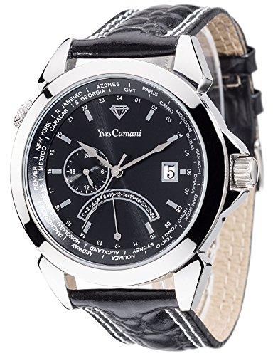 Yves Camani YC1066-A