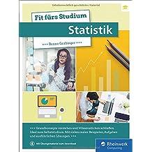 Fit fürs Studium – Statistik: Geeignet für alle Studiengänge mit statistischen Methoden