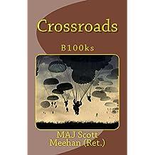 CROSSROADS (B100ks) (English Edition)