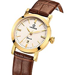 Simple casual watches/Waterproof quartz watches/Ladies fashion watches-B