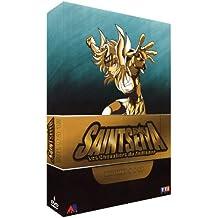 Saint Seiya - Les chevaliers du Zodiaque - Coffret 3 - 4 DVD - Épisodes 49 à 72