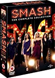 Smash - Complete Series 1-2 [DVD] [2012]