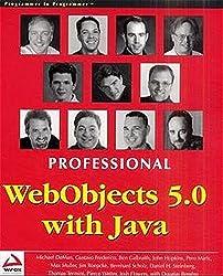 PRO WEBOBJ 5.0,
