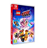 La Grande Aventure LEGO 2 : Le Jeu Vidéo pour Nintendo Switch