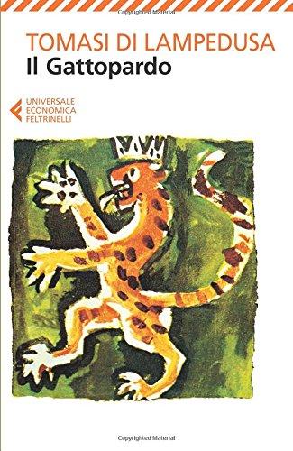 Il gattopardo (Universale economica) por Giuseppe Tomasi di Lampedusa