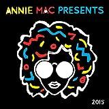 Annie Mac Presents 2015 [Explicit]