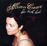 Songtexte von Allison Crowe - This Little Bird