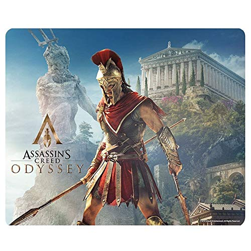Assassins Creed Odyssey - Mouse - Mouse mat - alexios - 23 x 19 cm