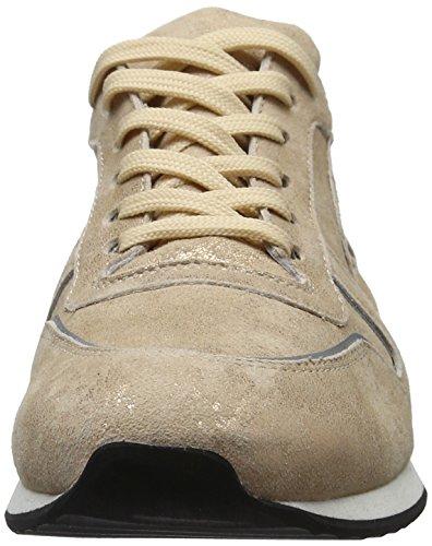 Kennel und Schmenger Schuhmanufaktur  Trainer, Sneakers Basses femme Beige (cipria Sohle Grau-weiss)