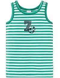 Schiesser Camiseta de Tirantes para Niños