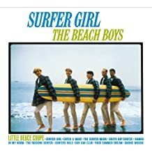 Surfer Girl [Vinyl LP]