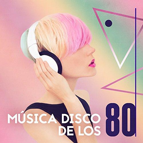 Música disco de los 80
