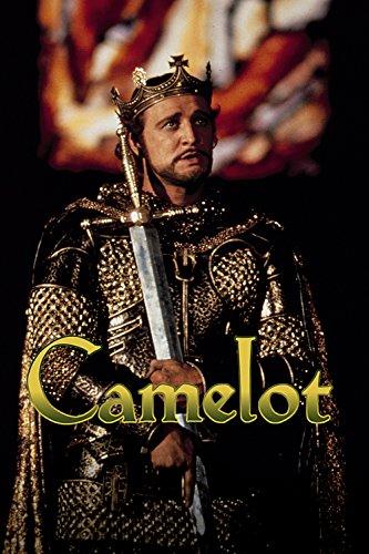 Camelot - Am Hofe König Arthurs Film