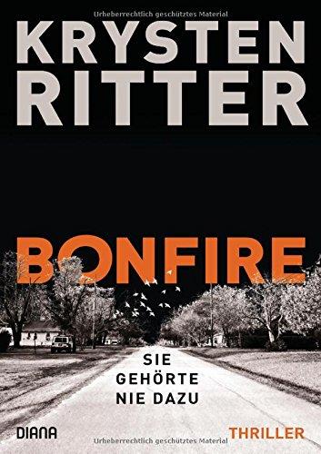 Krysten Ritter: Bonfire - Sie gehörte nie dazu
