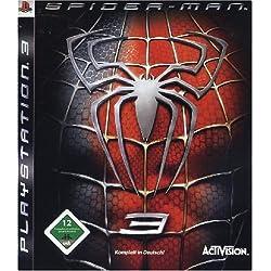 Spider Man 3 [import allemand]