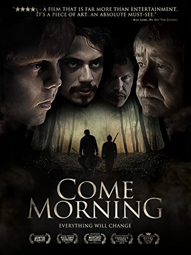 Come Morning Cover