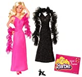Best Barbie Of 50's - Barbie My Favorite Time Capsule 1977 Superstar Doll Review