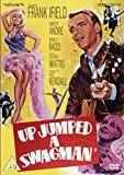 Up Jumped a Swagman [DVD]