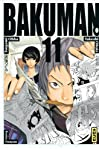 Bakuman Edition simple Tome 11