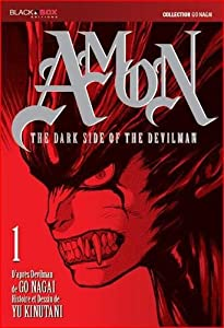 Amon Edition simple Tome 1