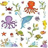 RoomMates 54166 Unterwasserwelt